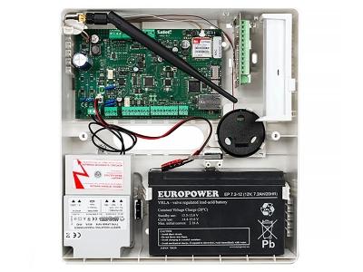 Приемно-контрольный прибор VERSA Plus