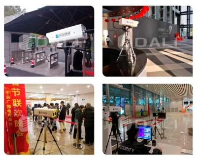 Применение DALI DM60-W1