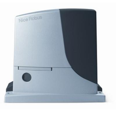 Привод для откатных ворот Nice ROBUS 1000