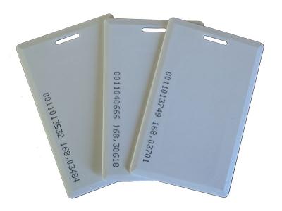 Толстая RFID-карта Em-Marine 4100
