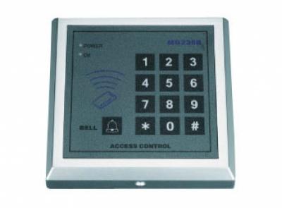 Считыватель карт с клавиатурой Anxing Lock - AX016