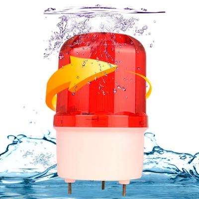 Сигнальная лампа защита от воды