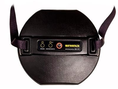 Металлоискатель для люков «СФИНКС» ВМ-911 ПРО