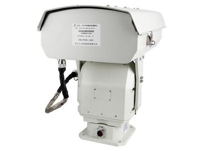 Тепловизор DLSC-D75 сзади
