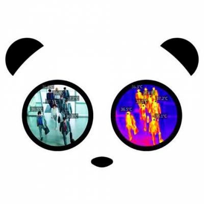 Тепловизор панда