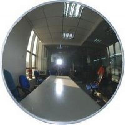 Выпуклое обзорное зеркало S-1545 для эффективной защиты магазина