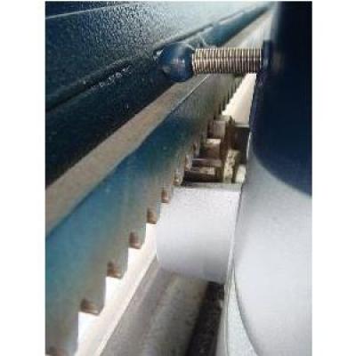 зубчатая рейка для привода wjkmp