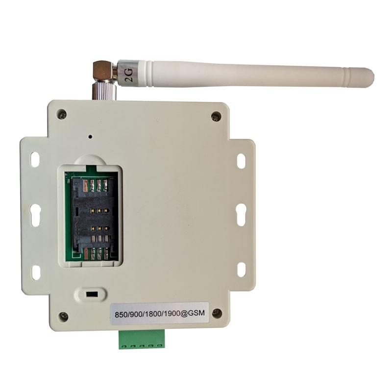 Задняя часть GSM-модуля PRJ200/2